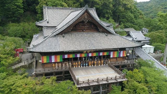 [美しき日本] 奈良 長谷寺 室生寺